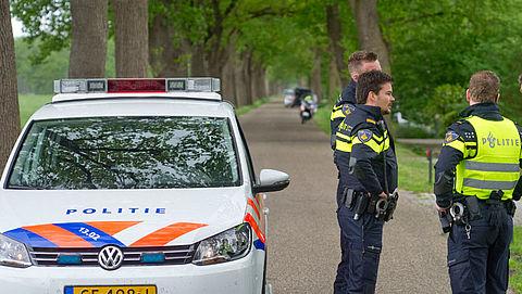 'Meer criminaliteit op platteland door te weinig politie'