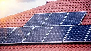 Nieuw zonnepaneel produceert direct waterstofgas uit de lucht