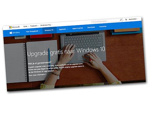 Stappenplan voor meer privacy op Windows 10}