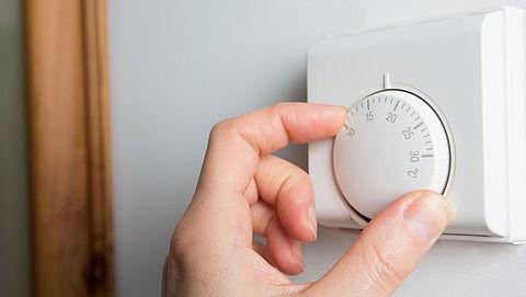 De verwarming een graadje hoger, hoeveel kost dat?