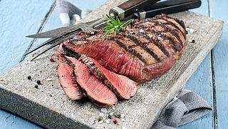 Europese bescherming voor vlees van rode runderen