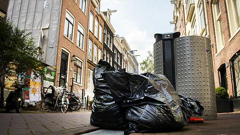 Afvalstoffenheffing stijgt sinds 10 jaar
