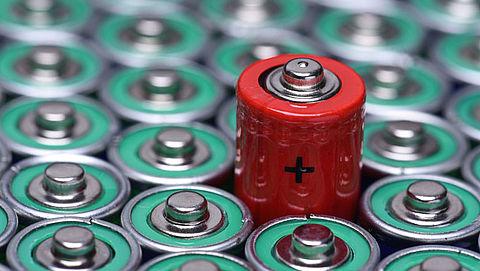 Onvoordelige wegwerpbatterij nog altijd veel gebruikt