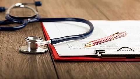 Patiënten dienen vaker schadeclaims in tegen huisarts}
