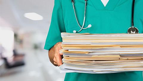 Ontslag medewerkers Rijnstate om inzien medisch dossier