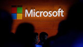 Microsoft: ransom-aanval is wake-upcall voor regeringen
