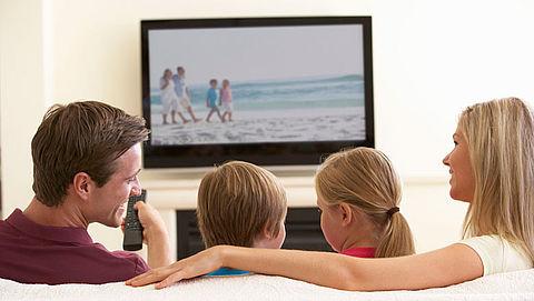 Aantal tv-aansluitingen daalt