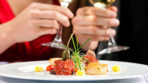 'Consument betaalt meer voor eten buiten de deur'