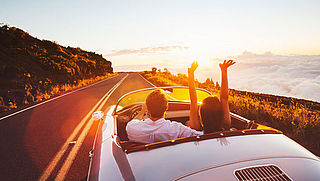 Reizen, vrije tijd en vakantie