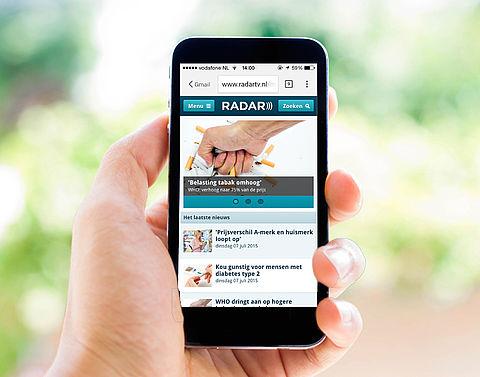 4 tips om veilig te browsen op je smartphone}