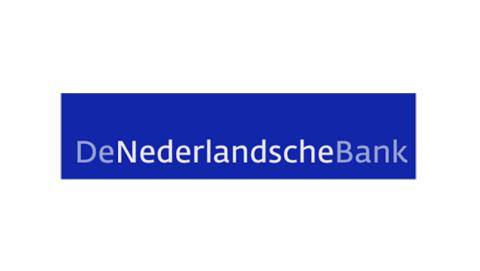 Contant geld - Reactie De Nederlandsche Bank