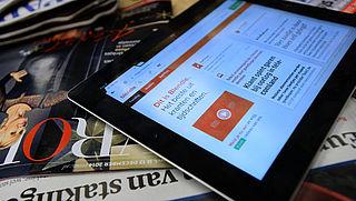 Blendle stopt met verkoop van losse artikelen