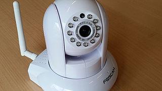 'Belgen begluurd via gehackte camera's'