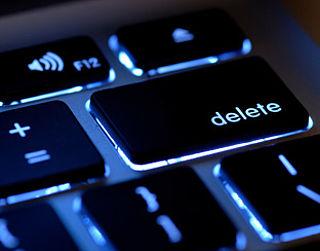 Anonimiteit op internet (deel 4): de grote vergeetknop
