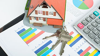 Hypotheekrente stabiel na jarenlange daling