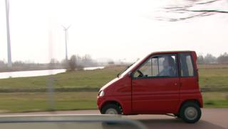 Douche: Vos Minicars