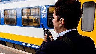 NS gaat passagiers aanspreken met 'beste reizigers'