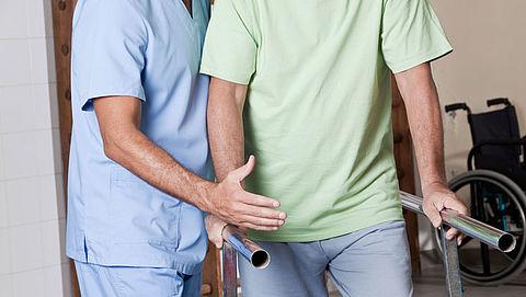 Kwaliteit en prestaties paramedici worden duidelijker voor patiënt