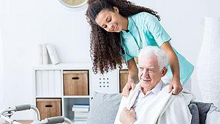 'Thuiswonende zorgbehoevenden weten te weinig over steun'