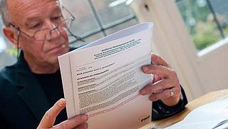Plotseling deel van pensioen opnemen vindt vakbond VCP geen goed idee