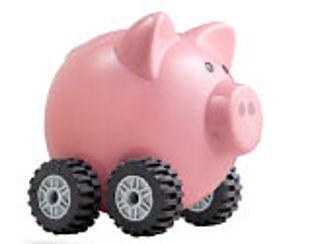 Flink besparen op autorijden