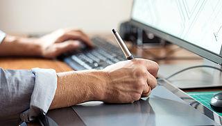 Tekentablet-maker Wacom monitort welke programma's je opent. Hoe zet je dit uit?