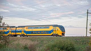 NS komt volgend jaar met langere trein tussen Amsterdan en Utrecht