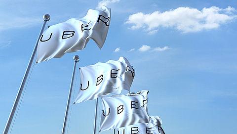 Uber: Europa moet meer in openbaar vervoer investeren