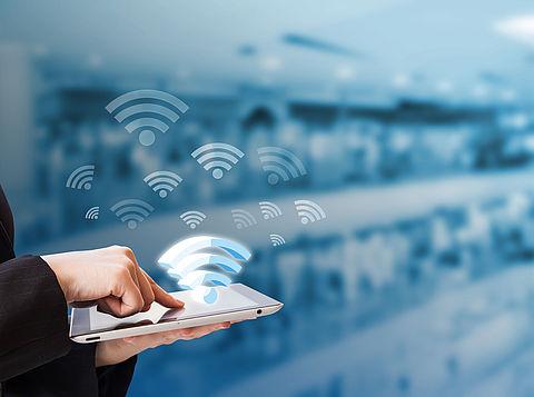 Dwangsom voor wifi-tracking in winkels