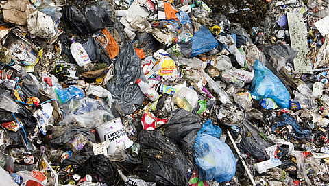 7 praktische tips om je afvalproductie te beperken}