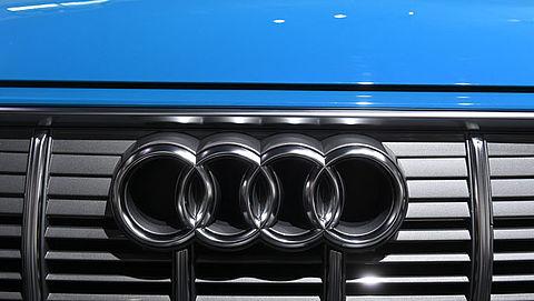 Audi roept eerste elektrische auto terug vanwege brandgevaar