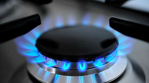 Nederlander relatief veel kwijt aan gas}
