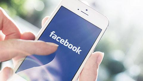 Facebook wil met providers aan 5G werken