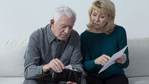 Consument wil met geld niet kopen, maar de hypotheek aflossen}