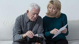 Consument wil met geld niet kopen, maar de hypotheek aflossen
