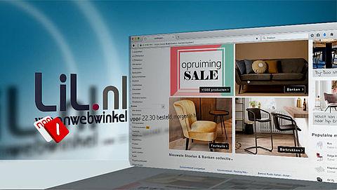 Maanden wachten op je spullen bij webshop Lil.nl}