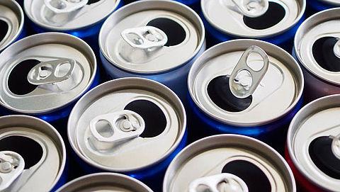 Ook drankblikjes moeten onder de statiegeldregeling vallen