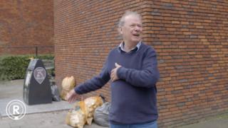 Heeft gemeente Nijmegen intussen een oplossing voor het vuilnisprobleem?| Radar checkt