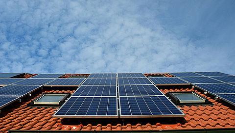 Radarlijn: betalen voor zonnepanelen op huurhuis}