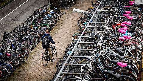 Wat zijn de regels van fietsenstallingen op NS stations precies?