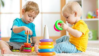 Kinderopvang verwacht overbelasting in de meivakantie