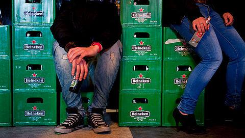 Drank kopen voor jongeren aan banden gelegd met nieuwe alcoholwet