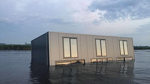 Update gezonken woonboot: Allianz gaat overstag na oproep Radar