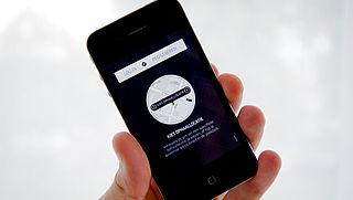 Privégegevens 174.000 Nederlanders op straat door datalek bij taxi-app Uber