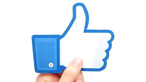 Websites met 'vind-ik-leuk-knop' moeten bezoekers informeren