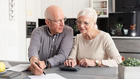'Nederlands pensioenstelsel beste ter wereld, maar kortingen dreigen'