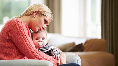 Meer aandacht voor postnatale depressie door lesmateriaal en publiekscampagne