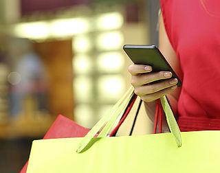 Winkels mogen telefoon passant niet volgen