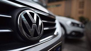 'In Volkswagens zit nog steeds sjoemelsoftware'