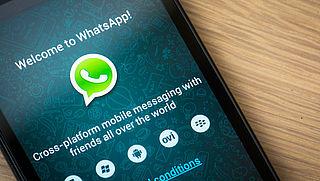 Whatsapp kampt met wereldwijde storing